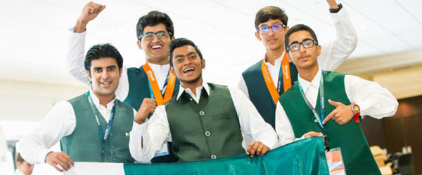 ets scholarship awards 2018 In Pakistan application for