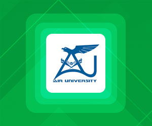 Air University Result Merit List