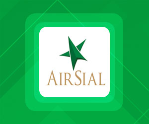 Airsial Jobs Apply Online Roll No Slip