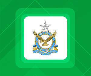 Join PAF as Civilian Online Apply Roll No Slip